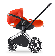 CLOUD Q Travel System