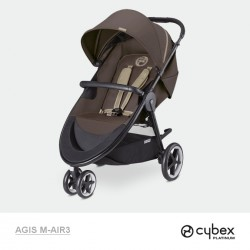 Wózek Cybex Agis M-Air3