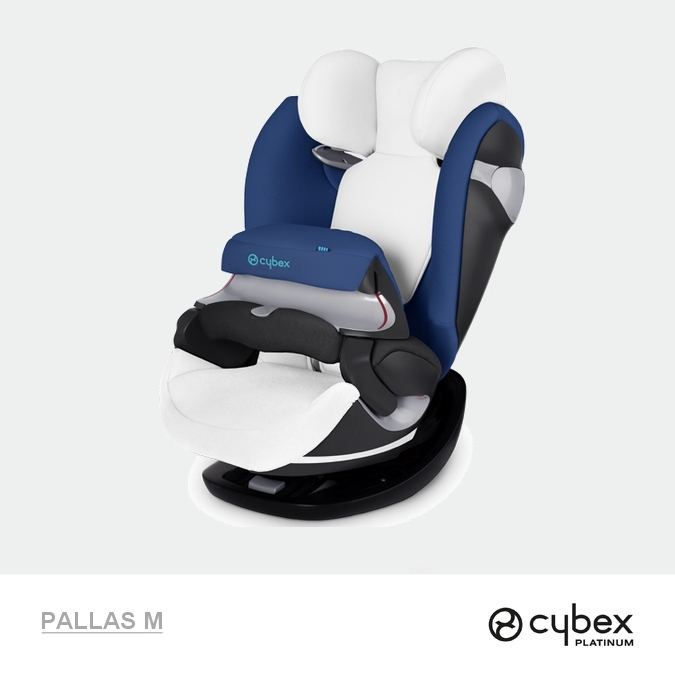 cybex pallas m fix 2017 9 36 kg fotelik z isofix adac 4. Black Bedroom Furniture Sets. Home Design Ideas