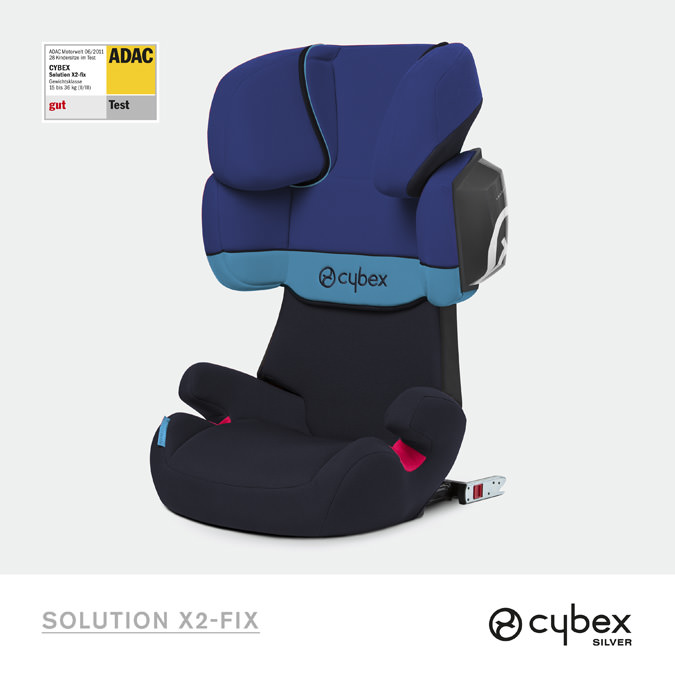 cybex solution x2 fix 15 36 kg z isofix foteliki. Black Bedroom Furniture Sets. Home Design Ideas