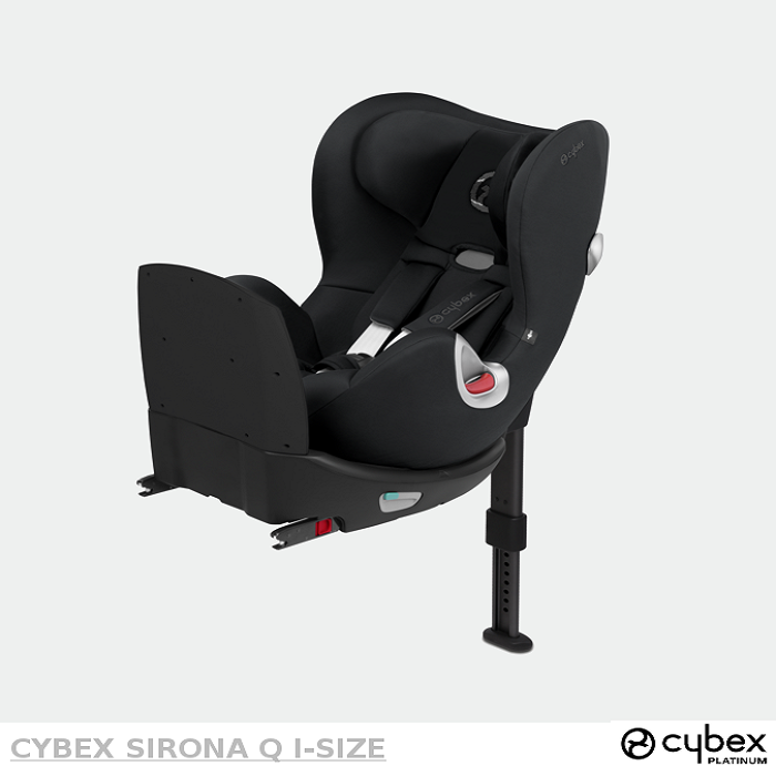 cybex sirona z i size siedzisko fotela sklep cybex. Black Bedroom Furniture Sets. Home Design Ideas